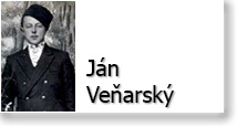 jan venarsky