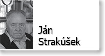 jan strakusek