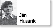 jan husarik