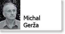 michal gerza